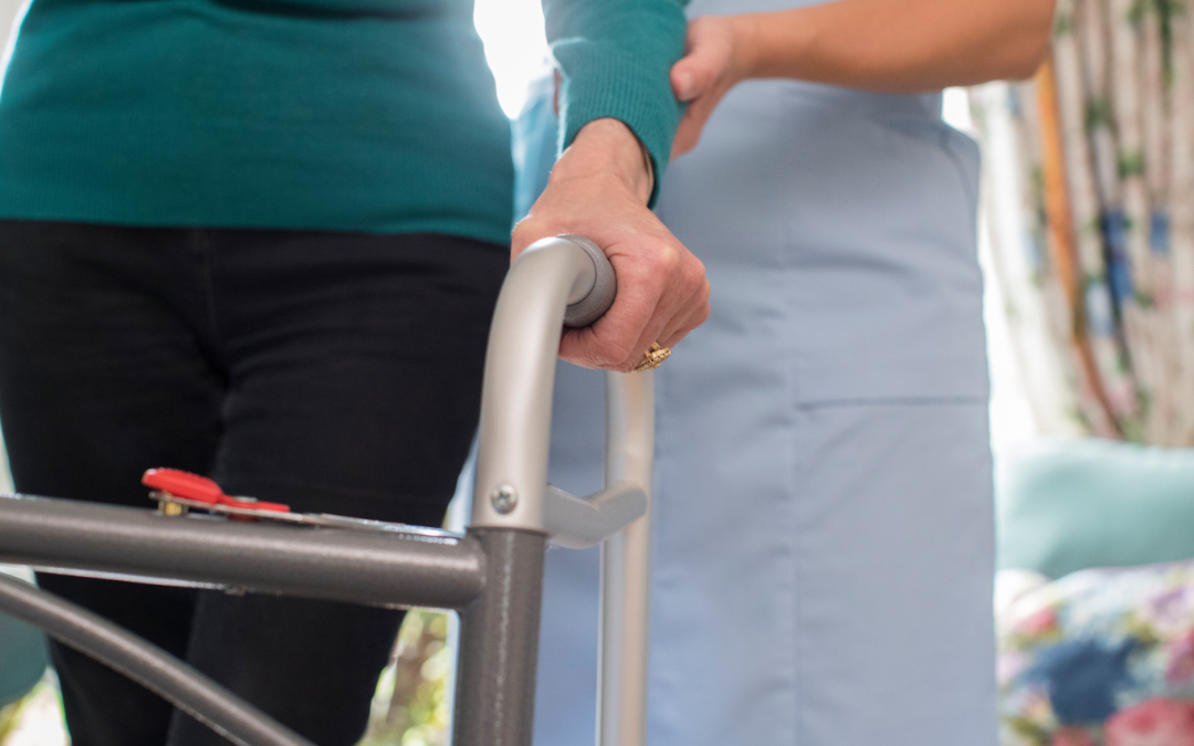 Preventing Germ Spread In Assisted Living Facilities