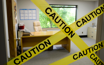 How To Handle A Covid-19 Exposure At The Office